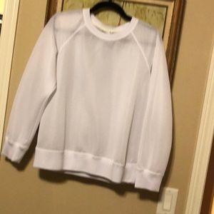 Theory sweatshirt